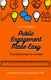 Public Engagement Made Easy book cover