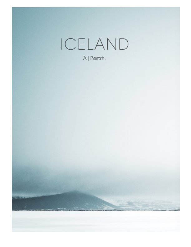 View Iceland by A. Postrh