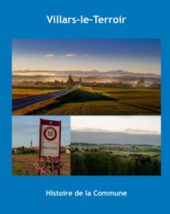 Villars-le-Terroir book cover