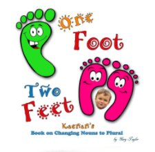 One Foot, Two Feet book cover