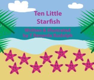 Ten Little Starfish book cover