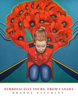 Symbolically Yours, From Canada book cover