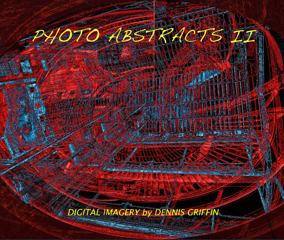 View Photo Abstracts II by Dennis Griffin