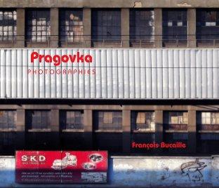 Pragovka book cover