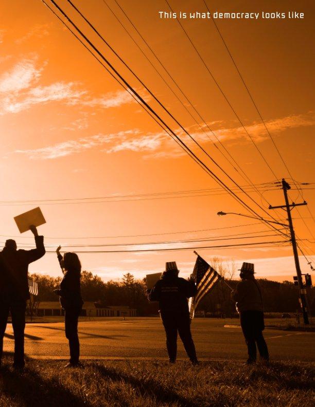 Bekijk This Is What Democracy Looks Like op Zachary Branigan