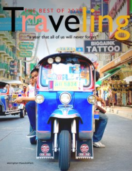 thaialnd book cover