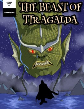 The Beast of Tiragalda book cover