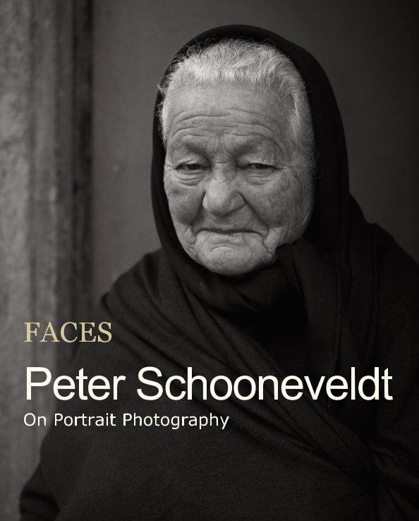 View Faces Peter Schooneveldt on Portrait Photography by Peter Schooneveldt
