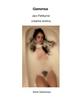 Jacs Fishburne creative erotica book cover