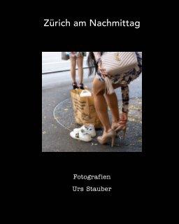 Zürich am Nachmittag book cover