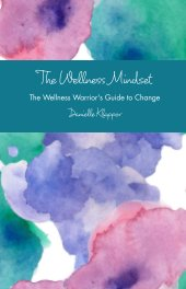 The Wellness Mindset book cover