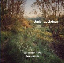 Woodham Fenn-Under Lockdown book cover