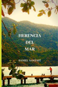 Herencia del Mar book cover