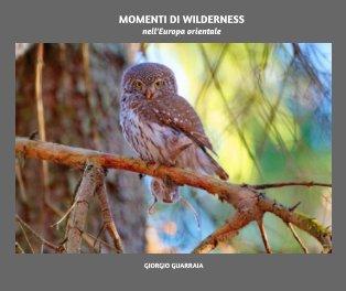 Momenti di wilderness book cover