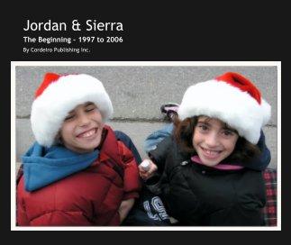 Jordan & Sierra book cover