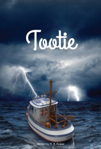 Tootie book cover
