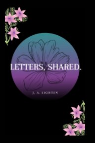 Letters, Shared. book cover