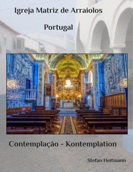 Igreja Matriz de Arraiolos book cover
