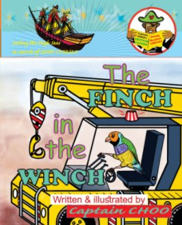 The FINCH in the WINCH book cover