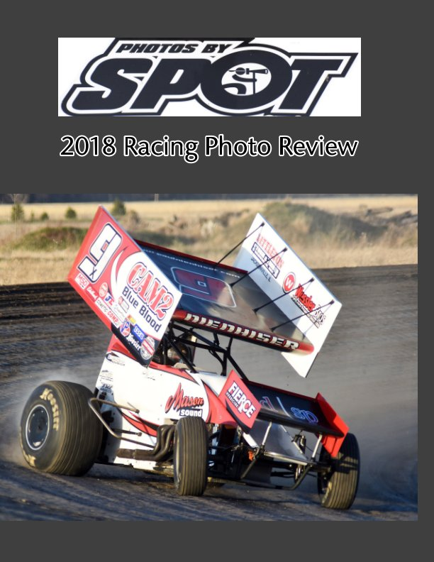 View 2018 Racing Season in Review by Jeff Bylsma