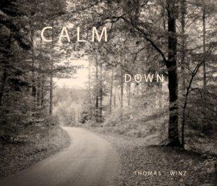 Calm Down book cover