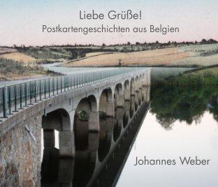 Liebe Grüße! book cover