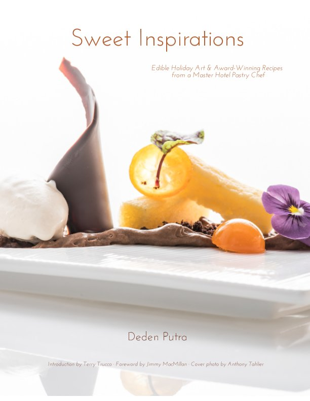 View Sweet Inspirations by Deden Putra