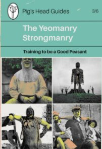 Yeomanry Strongmanry book cover
