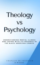 Theology VS Psychology book cover