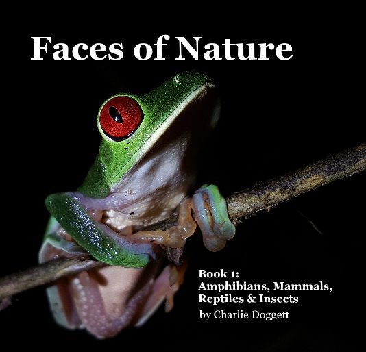 View Faces of Nature by Charlie Doggett