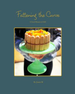 Fattening the Curve book cover