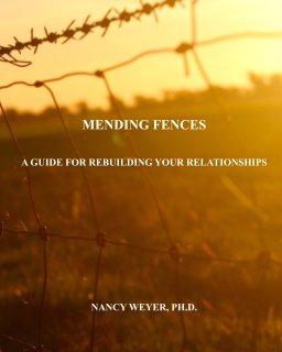 Mending Fences book cover