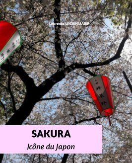 Sakura icône du Japon book cover
