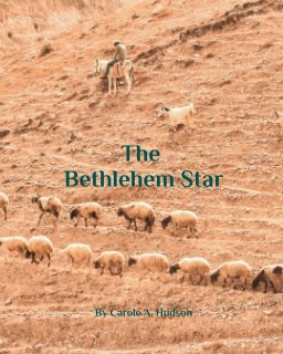 The Bethlehem Star book cover