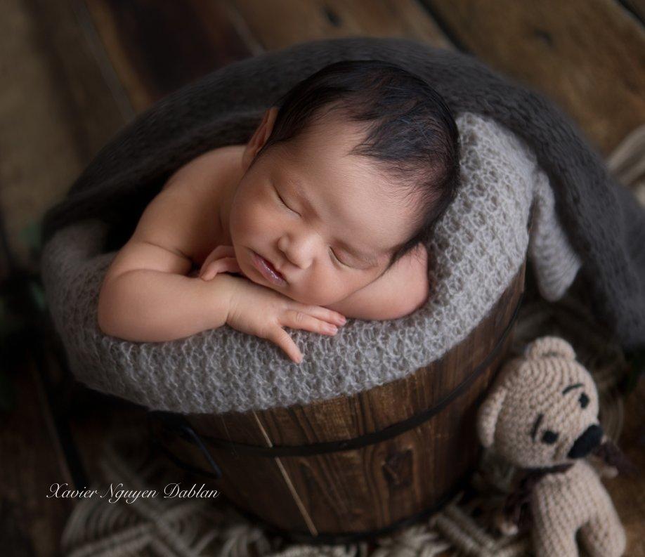 Bekijk Xavier Nguyen Dablan op Art of Heart Photography