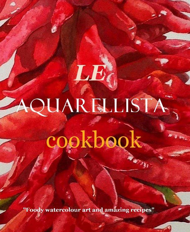 View LE Aquarellista cookbook by Marina Kulik