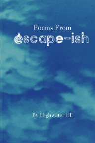 Poems From Escape-ish book cover