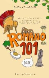 Romano 101 book cover