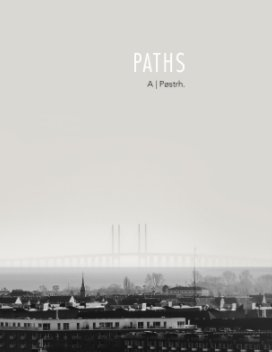 Paths book cover