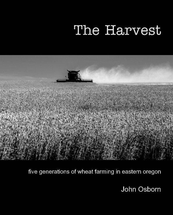 The Harvest nach John Osborn anzeigen