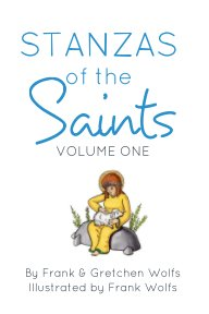 Stanzas of the Saints book cover