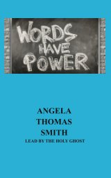 Words have Power book cover