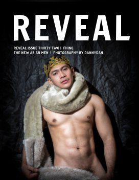 Reveal 32: Fhino book cover