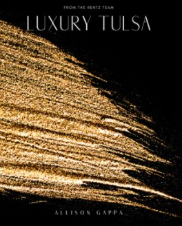Luxury Tulsa book cover