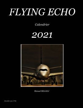 calendrier 2021 book cover