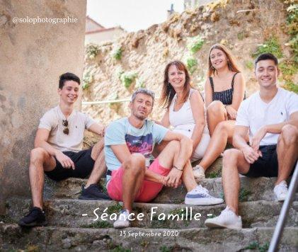 - Séance Famille - 13 Septembre 2020 book cover