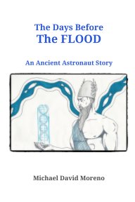 The Days Before The Flood book cover
