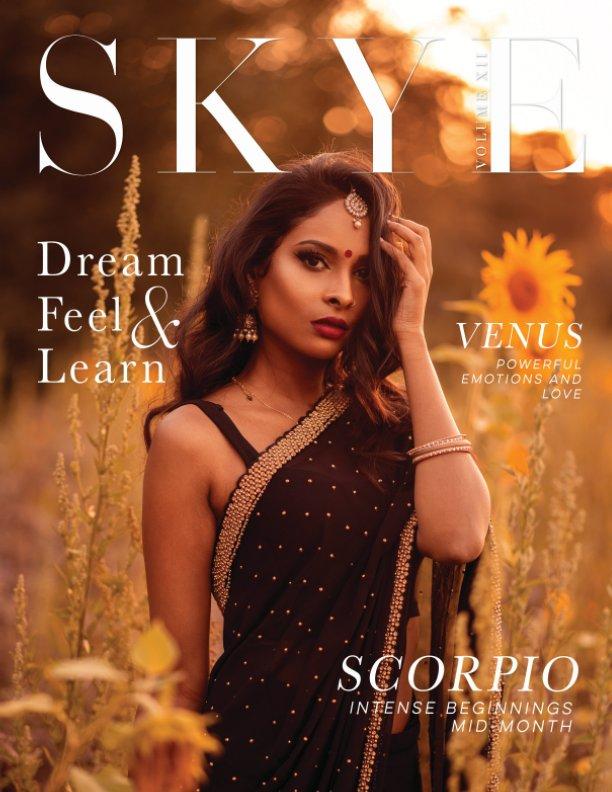 View Skye Magazine - Volume 12 by Skye Magazine