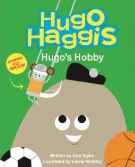 Hugo's Hobby book cover