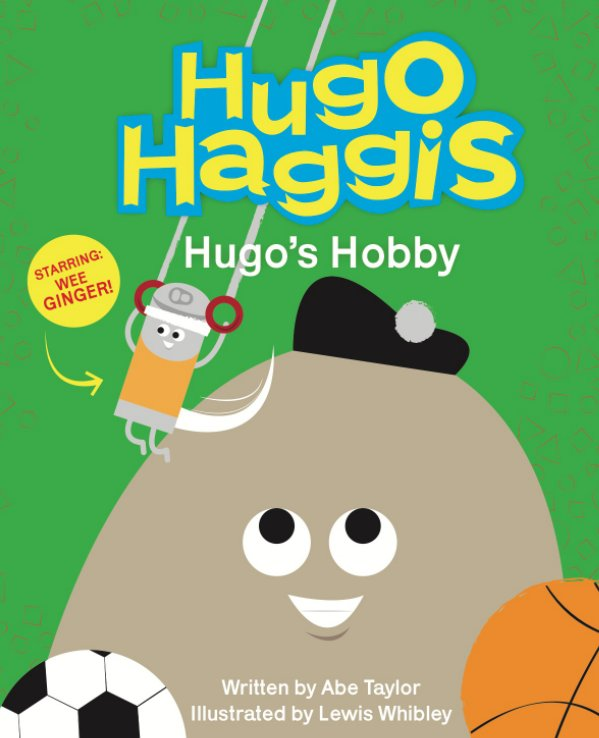View Hugo's Hobby by Abe Taylor, Lewis Whibley